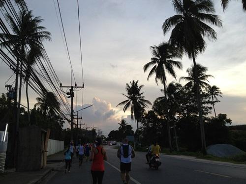 走るの嫌いなんだよね、、、、_e0182138_18452023.jpg