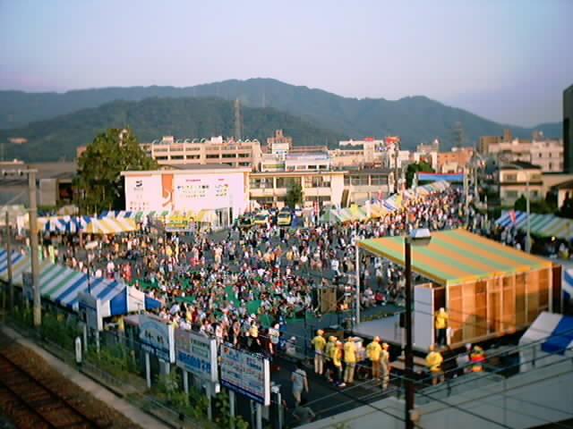 フェスタひまわり2003(2003)_b0095061_1644884.jpg