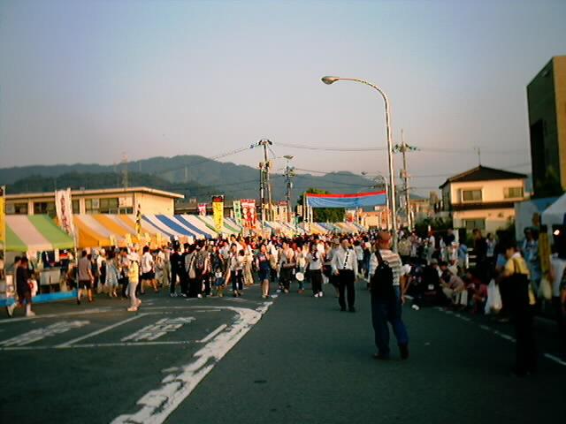 フェスタひまわり2003(2003)_b0095061_16452668.jpg
