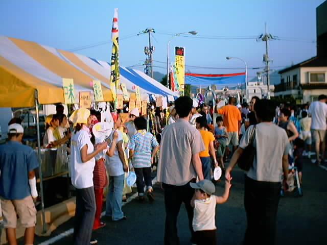 フェスタひまわり2003(2003)_b0095061_16453332.jpg