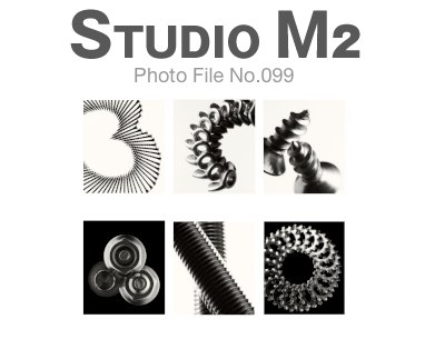 STUDIO M2 Photo File No.099「RIVET&SCREW」_a0002672_1054397.jpg
