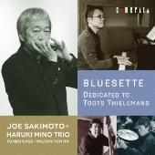 Bluesette@Joe Sakimoto, Haruki Mino Trio_c0146875_0182841.jpg