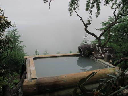 新緑の野天風呂_e0120896_6305896.jpg
