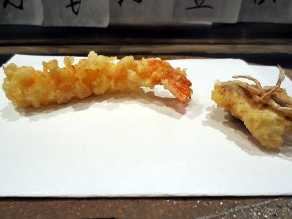 天ぷらを喰らう@北区某所_b0118001_958236.jpg