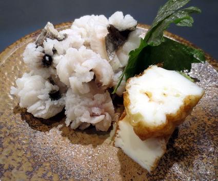 天ぷらを喰らう@北区某所_b0118001_958823.jpg