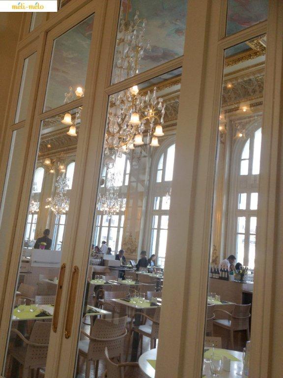 ◆オルセー美術館でちょっとひと休み_f0251032_21242548.jpg