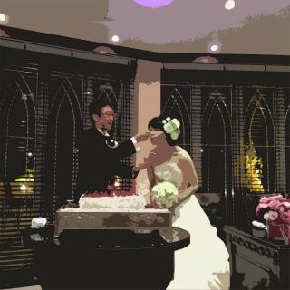 結婚おめでとう!_a0210340_23184612.jpg