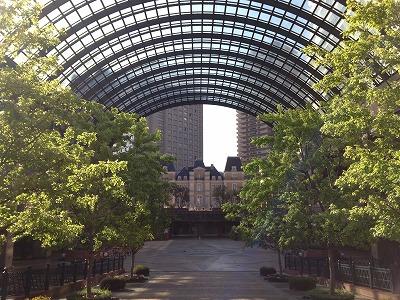 東京 ひとり旅_f0220089_12562590.jpg