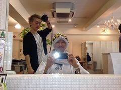 東京 ひとり旅 イメチェン&見学編_f0220089_1355913.jpg