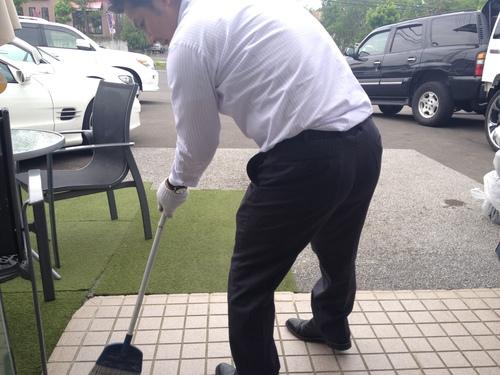 6月16日(日)阿部ちゃんニコニコブログ★ハマー ランクル アルファード★_b0127002_1730483.jpg
