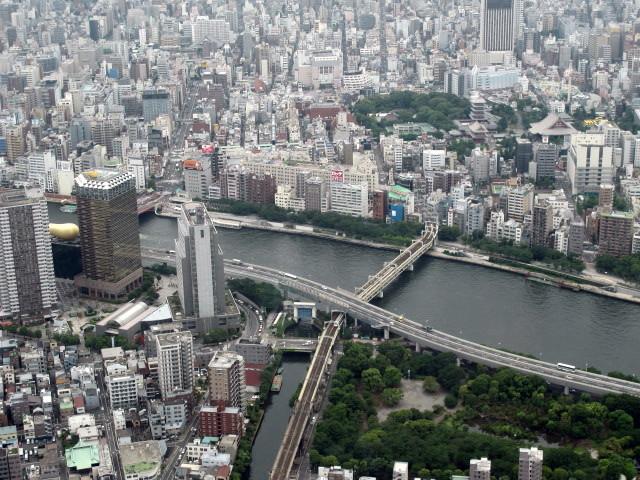 東京で少しうろついた_c0036203_16275457.jpg