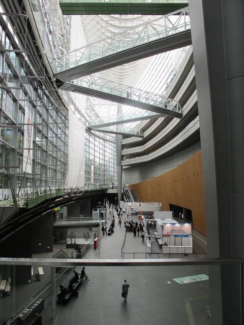 東京で少しうろついた_c0036203_16342963.jpg