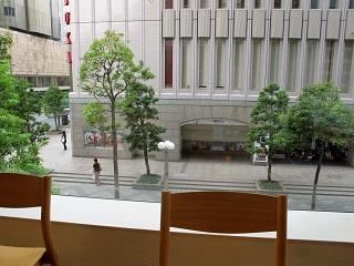 東京で少しうろついた_c0036203_1636626.jpg