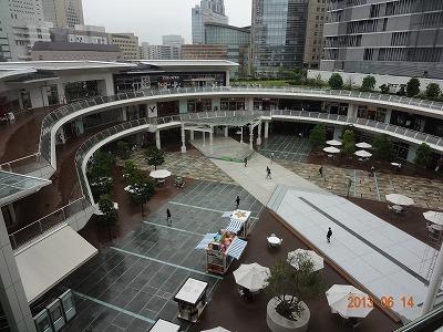 東京都多摩川清掃センター訪問!_d0050503_10143121.jpg
