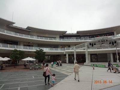 東京都多摩川清掃センター訪問!_d0050503_10143785.jpg