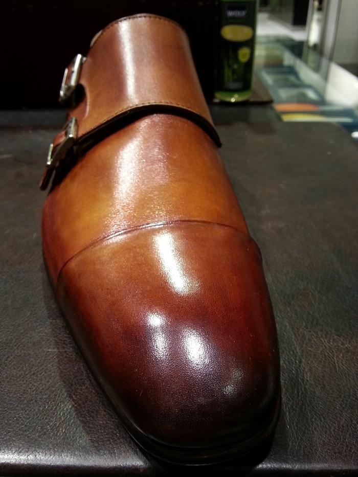 それでも靴が好きだ~イタリア靴にサルトレカミエフィッティング編~_b0226322_16131850.jpg