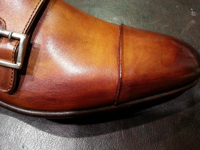 それでも靴が好きだ~イタリア靴にサルトレカミエフィッティング編~_b0226322_16252214.jpg