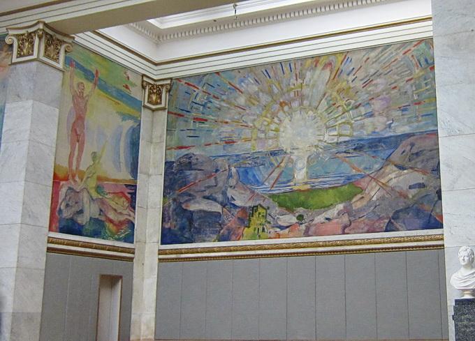 ムンクの壁画_a0086828_1442253.jpg