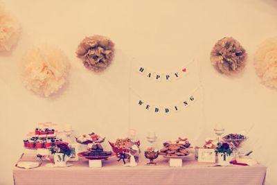 Candy buffet♪ お菓子のビュッフェ☆_c0043737_157845.jpg