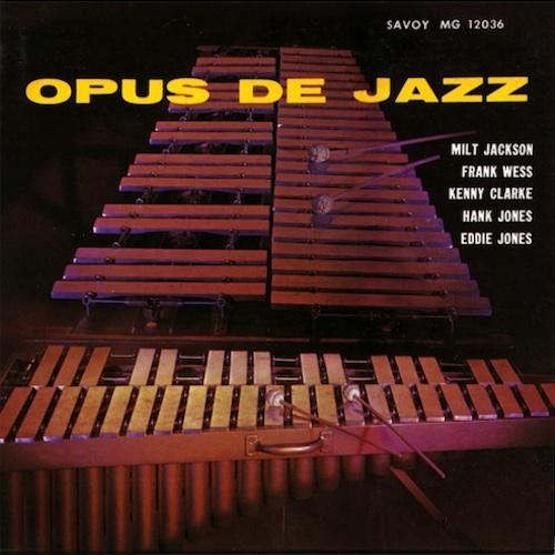 Opus de Jazz#1 Real McCoy Marvelous Jazz Player_c0109850_1250863.jpg