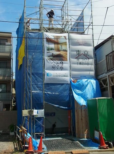 「葛西の家」構造見学会_c0019551_141148.jpg