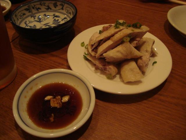 中野「上海料理 蔡菜食堂」へ行く。_f0232060_12375990.jpg