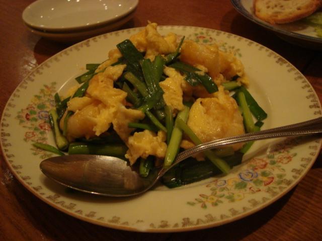 中野「上海料理 蔡菜食堂」へ行く。_f0232060_12434261.jpg