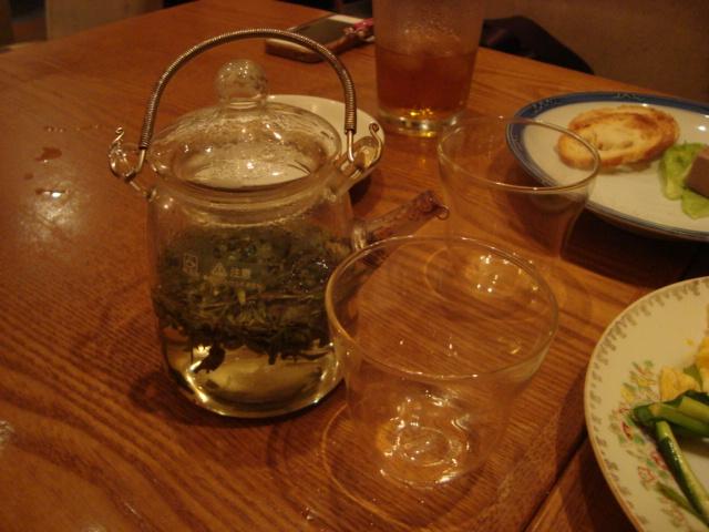 中野「上海料理 蔡菜食堂」へ行く。_f0232060_12505038.jpg