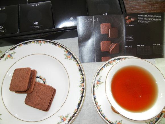 '13,6,16(日)楽天で一位のチョコクッキーを食べたけど・・・_f0060461_1665872.jpg