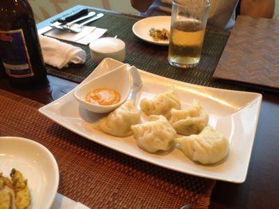 ネパール料理!_c0131063_21402366.jpg