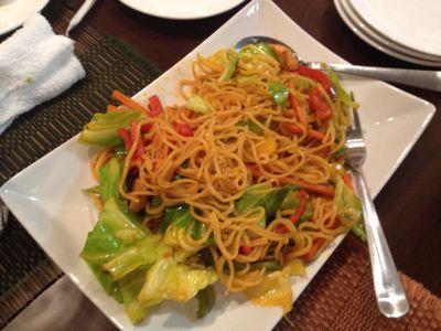ネパール料理!_c0131063_21402954.jpg