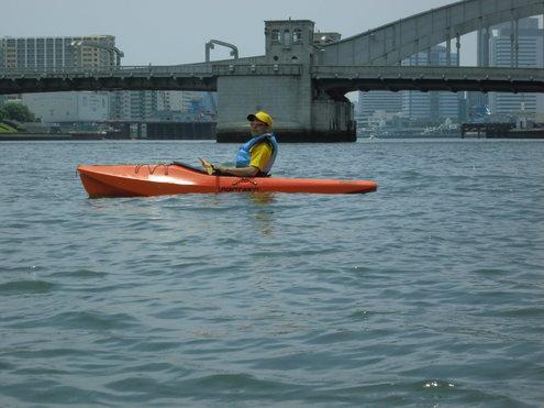 6月9日隅田川からレインボ-ブリッジまで_c0249569_929954.jpg
