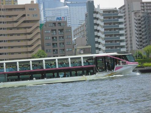 6月9日隅田川からレインボ-ブリッジまで_c0249569_9301794.jpg