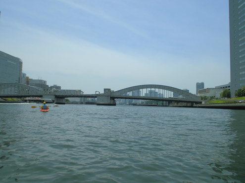 6月9日隅田川からレインボ-ブリッジまで_c0249569_93287.jpg