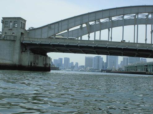 6月9日隅田川からレインボ-ブリッジまで_c0249569_933613.jpg
