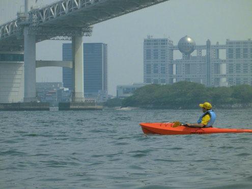 6月9日隅田川からレインボ-ブリッジまで_c0249569_949365.jpg