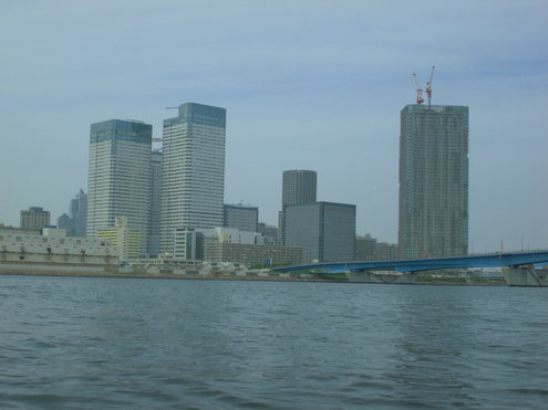 6月9日隅田川からレインボ-ブリッジまで_c0249569_9523290.jpg