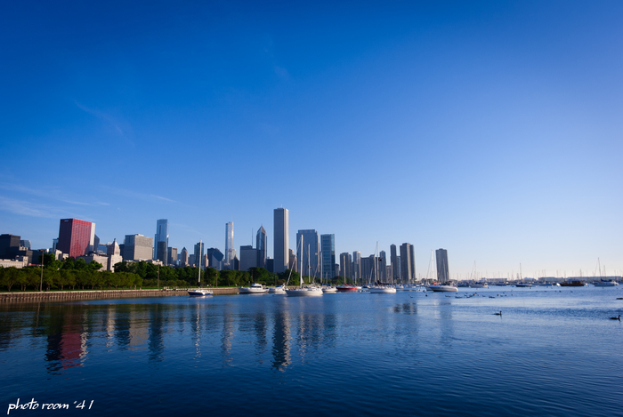 Chicago Summer pt.9 ~Jogging Perfect City~ 6/17/2013_e0250481_22393181.jpg