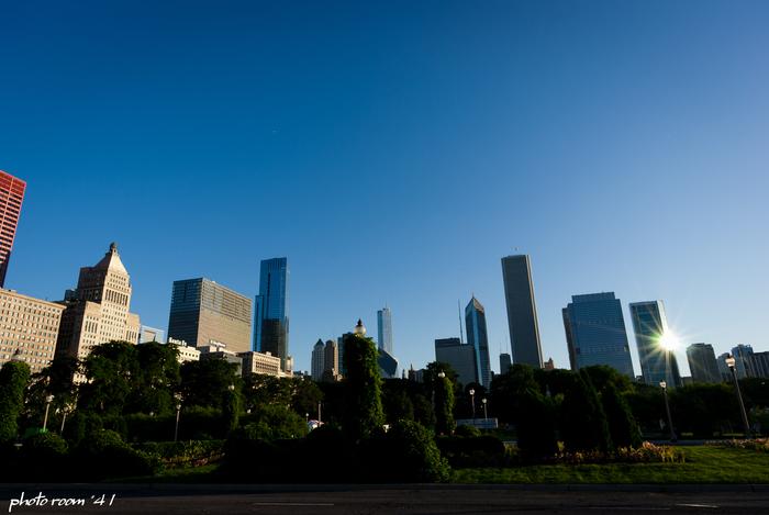Chicago Summer pt.9 ~Jogging Perfect City~ 6/17/2013_e0250481_2240384.jpg