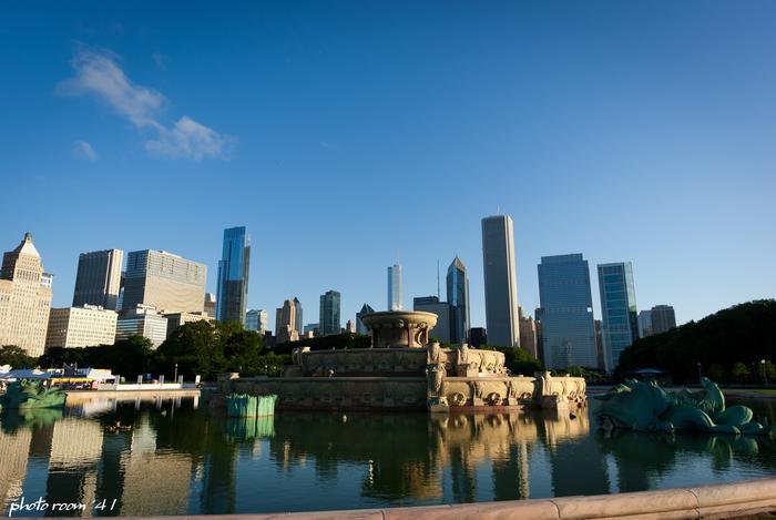 Chicago Summer pt.9 ~Jogging Perfect City~ 6/17/2013_e0250481_22411146.jpg