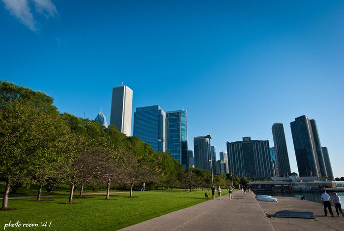 Chicago Summer pt.9 ~Jogging Perfect City~ 6/17/2013_e0250481_224236.jpg