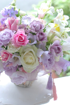 フローラフローラ花の教室 6月の生徒さん作品_a0115684_22503246.jpg