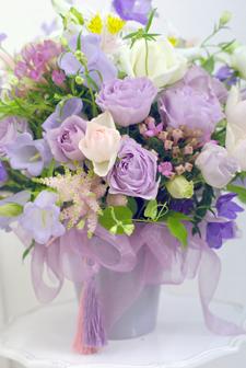 フローラフローラ花の教室 6月の生徒さん作品_a0115684_22513055.jpg