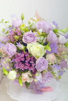 フローラフローラ花の教室 6月の生徒さん作品_a0115684_2325798.jpg