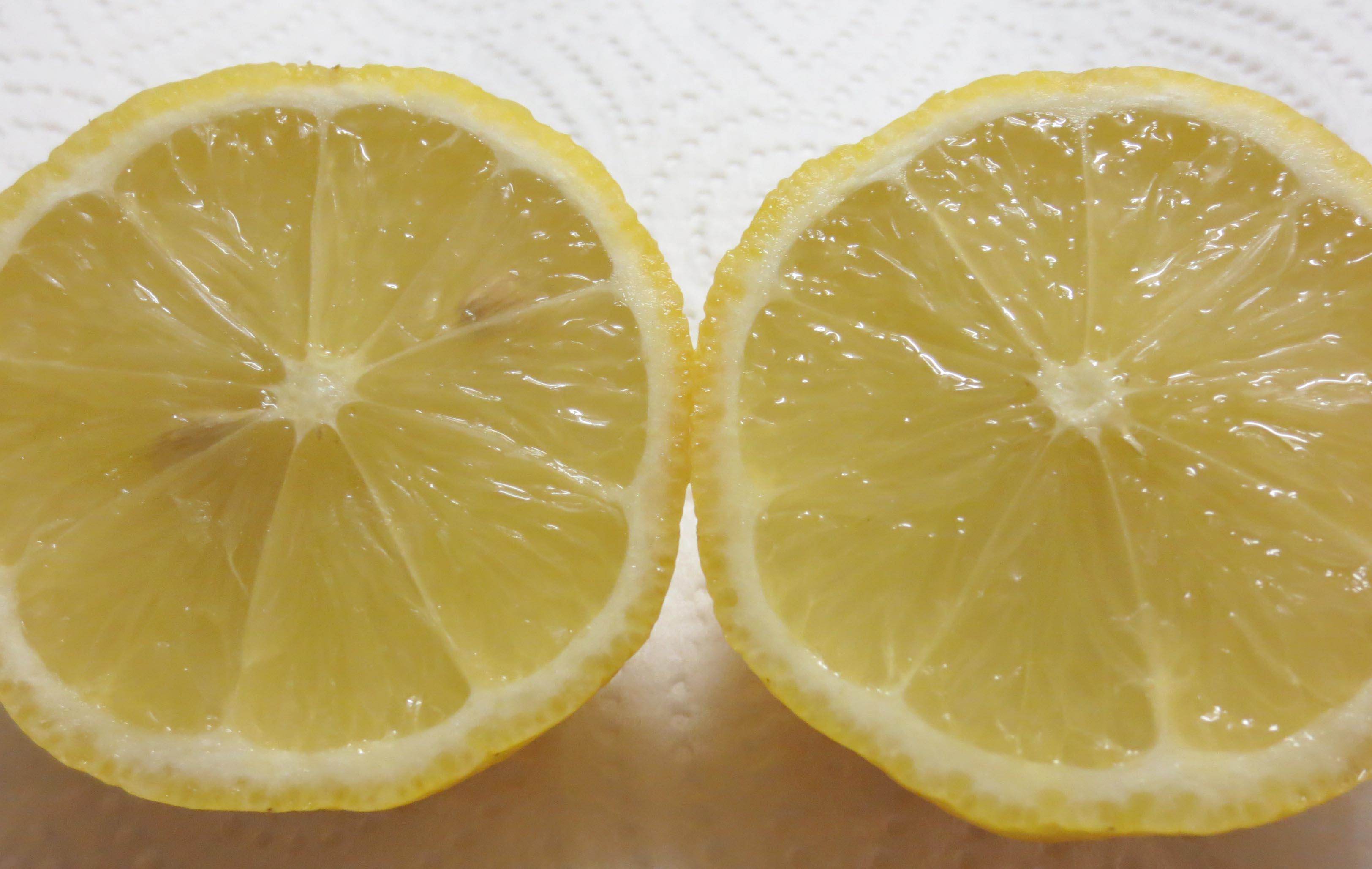 レモンは効くのかーーイタリアではこの症状の時に使用_c0179785_2114494.jpg