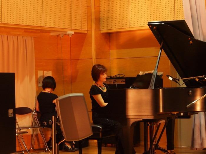 サウスガーデン大善寺(久留米市)オープン記念コンサート2013.6.15_a0149488_20442666.jpg