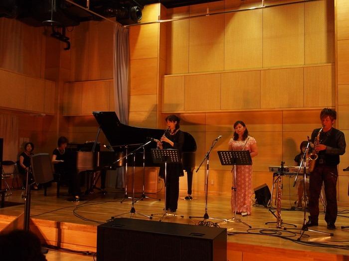 サウスガーデン大善寺(久留米市)オープン記念コンサート2013.6.15_a0149488_20444439.jpg