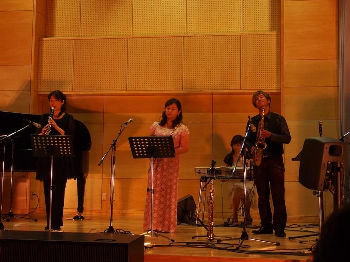 サウスガーデン大善寺(久留米市)オープン記念コンサート2013.6.15_a0149488_20472714.jpg