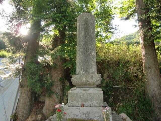竹田城跡と宇喜多家の姫_d0179392_1182952.jpg