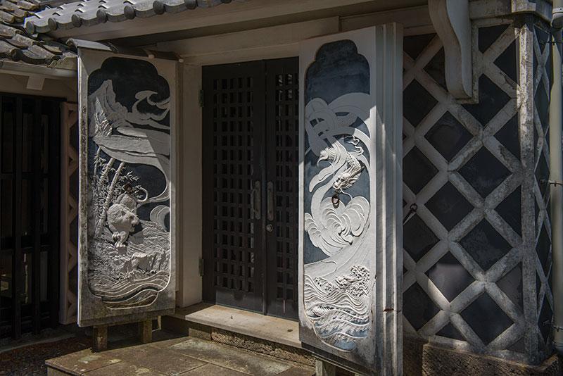 記憶の残像-546 「花とロマンの里」 西伊豆松崎町 -1_f0215695_11261438.jpg